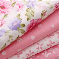 cotton bedding fabric