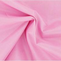 190t polyester taffeta waterproof lining fabric