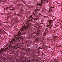 flower wrinkle satin fabric for cushion
