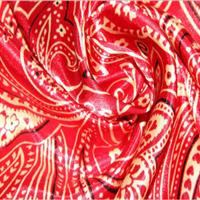 acetate satin fabric
