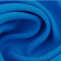 polyester chiffon crinkle crepe fabric