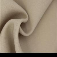 silk like poly woven solid chiffon fabric